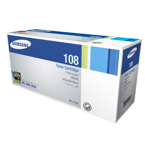 Mực in Samsung ML D108S