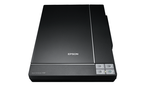 EPSON PERFECTION V37