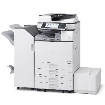 Cho thuê máy photocopy Ricoh Aficio MP 5054SPF giá rẻ