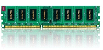 DDR3 2GB (1333) Kingmax (8 chip)