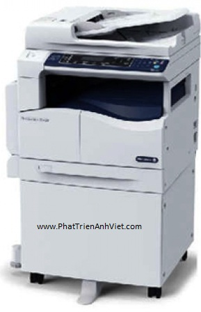 Bán máy photocopy kỹ thuật số FUJI XEROX  DocuCentre S2011