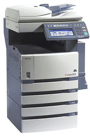 Máy Photocopy Toshiba e-Studio 452/453/455