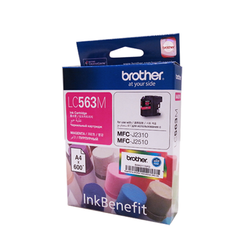 Ink Brother LC 563M
