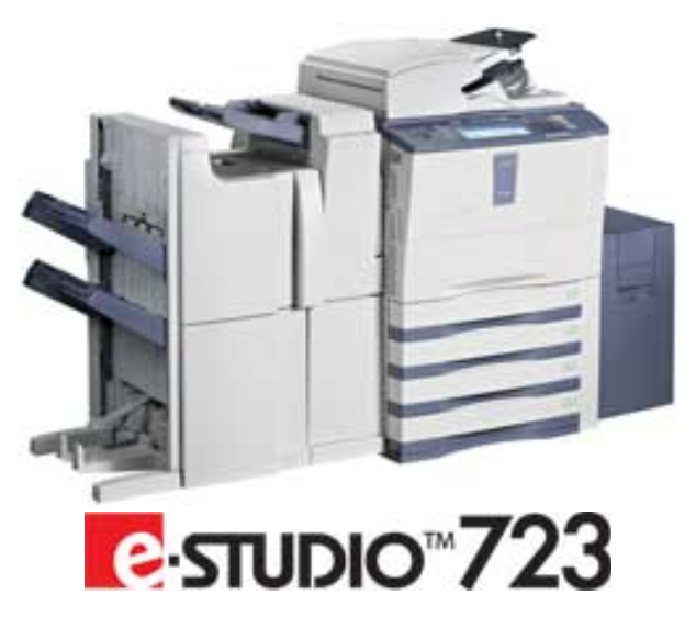 Máy Photocopy Toshiba E-Studio 723/E723