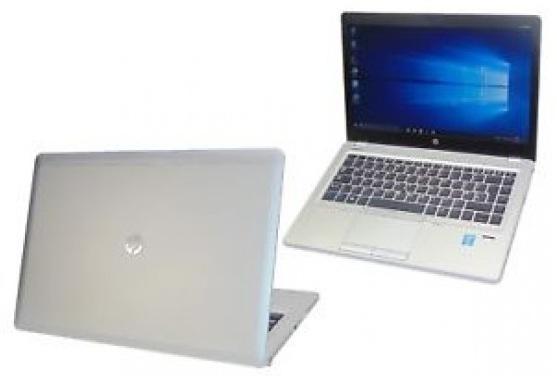 Bán laptop cũ HP Elitebook Folio 9480M i7 4600U-8G-SSD120G-14inch