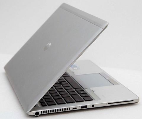 Bán laptop cũ HP Folio 9470M i5 3427U-4G-SSD120G-14inch
