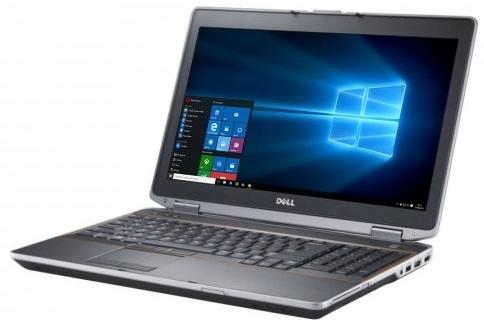 Bán laptop Dell Latitude E6420 i5 2520M-4G-SSD240G-14inch