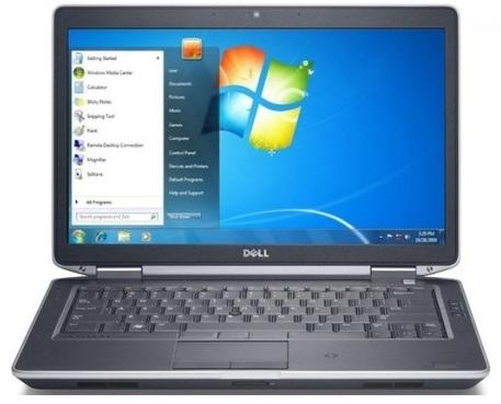 Bán laptop Dell Latitude E6430 i7 3520M-4G-SSD120G-14inch