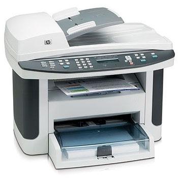 Bán máy in cũ đa chức năng HP LaserJet 1522NF Cung cấp máy in HP 1522nf cũ giá rẻ tại TP.HCM