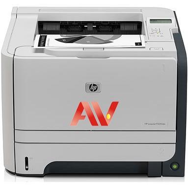 Bán máy in Laser HP LaserJet P2055d giá rẻ