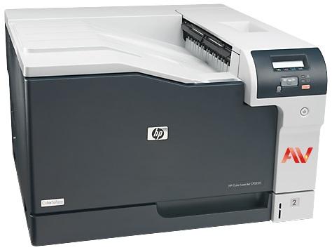 Bán Máy in Laser màu HP LaserJet Pro CP5225DN in màu khổ A3 giá rẻ