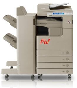 Cho thuê máy photocopy Canon IR ADV 4245 giá rẻ