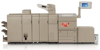 Bán máy photocopy Canon IR ADV 8295