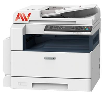 Bán máy photocopy đen trắng FUJI XEROX Docucentre S2110 chính hãng giá rẻ