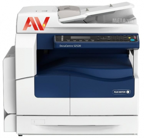 Bán máy photocopy kỹ thuật số FUJI XEROX DocuCentre S2520 giá rẻ