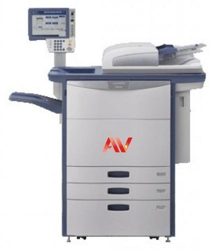 Bán máy Photocopy màu A3 A4 Toshiba e-Studio 5560C dòng công nghiệp làm dịch vụ