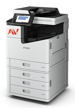 Bán máy photocopy màu Epson MULTIFUNCTION PRINTER WORKFORCE ENTERPRISE WF-C20590