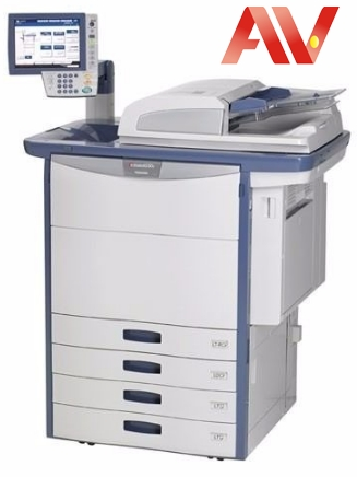Bán máy photocopy màu toshiba 5560c/6560c khổ A3 A4 chuyên làm dịch vụ
