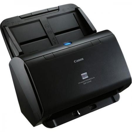 Bán máy scan Canon DR-C240 hàng chính hãng mới 100% giá rẻ