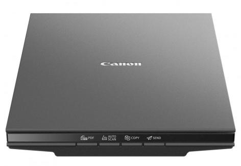 Bán máy scan Canon LIDE 300 mới 100% hàng chính hãng giá rẻ