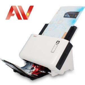 Bán sỉ và lẻ Máy scan Plustek SN8016U hàng chính hãng mới 100% giá cực rẻ