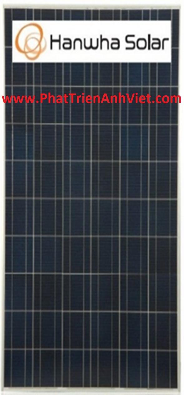 Bán sỉ và lẻ tấm pin năng lượng mặt trời Hanwha Q Cells Q.POWER DUO L-G8.2 420w