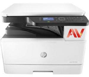 Bán và cho thuê máy in khổ A3 photocopy A3 HP LaserJet MFP M436N W7U01A
