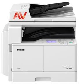 Bán và cho thuê máy photocopy Canon IR 2006N, IR 2206N, Canon 2206
