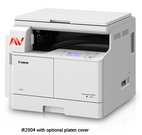 Bán và cho thuê máy photocopy Canon IR2004 / Canon IR2004N / Canon IR2204N