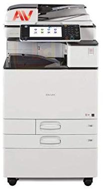 Bán và cho thuê máy photocopy màu Ricoh Aficio MP C6003 chính hãng giá rẻ