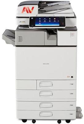 Bán và cho thuê máy photocopy màu Ricoh MP C2503 chính hãng giá tốt