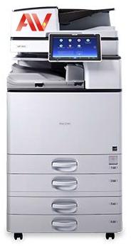 Bán và cho thuê máy photocopy Ricoh Aficio MP 2555SP chính hãng giá rẻ