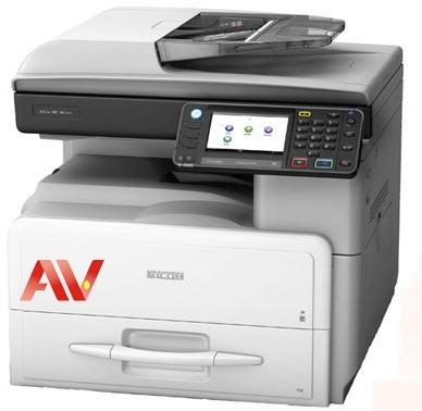 Bán và cho thuê máy photocopy Ricoh Aficio MP 301SPF chính hãng giá rẻ