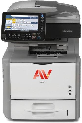 Bán và cho thuê máy photocopy Ricoh Aficio SP 5210SF chính hãng giá rẻ