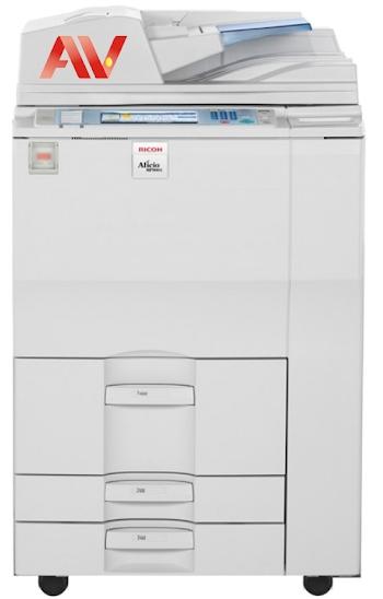 Cho thuê máy photocopy Ricoh MP 8001 chính hãng giá rẻ