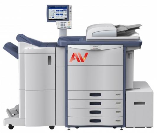 Bán và cho thuê máy photocopy màu Toshiba e-Studio 6570C
