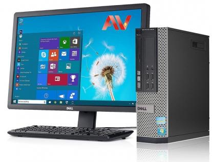 Bảng báo giá bộ máy vi tính để bàn chính hãng Dell DeskTop Dell CPU Dell mới 100%