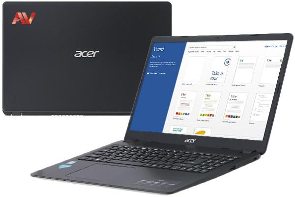 Bảng báo giá laptop Acer hàng chính hãng mới 100%