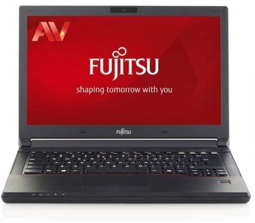 Bảng báo giá laptop Fujitsu hàng chính hãng mới 100%