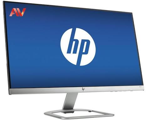 Bảng báo giá màn hình vi tính để bàn chính hãng HP LCD HP Monitor HP mới 100%