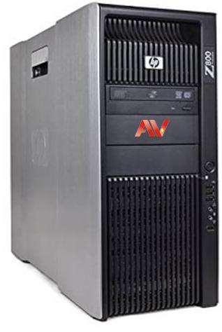 Bảng báo giá Wokstation HP máy trạm HP máy trạm chính hãng mới 100%