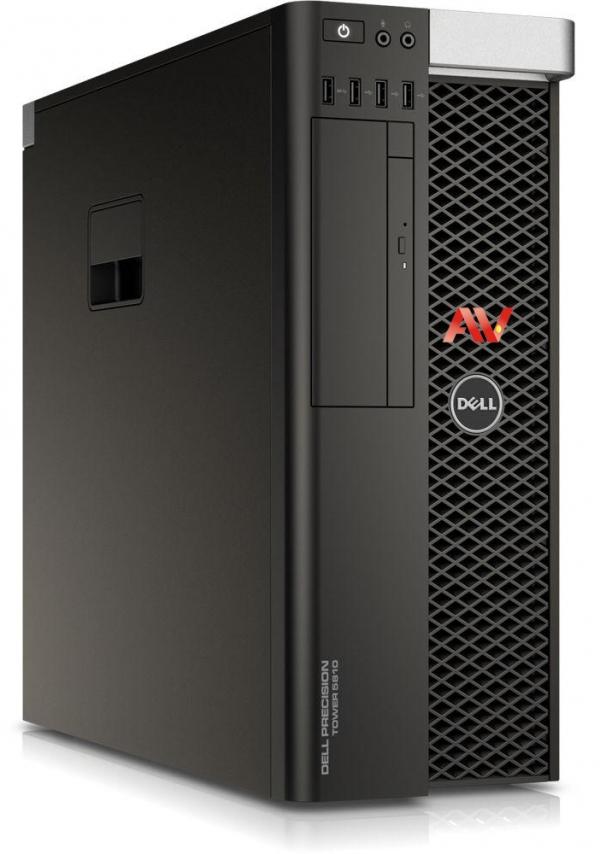 Bảng báo giá Workstation Dell máy trạm Dell máy trạm chính hãng mới 100%