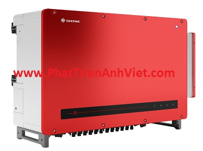 Biến tần inverter Goodwe 100kw HT Series