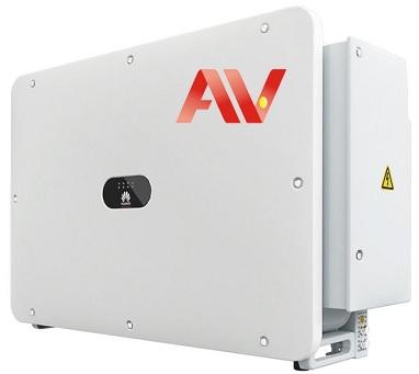 Biến tần inverter Huawei 100kwp