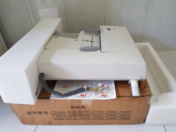 Bộ đảo bản gốc tự động DADF QC100071 máy photocopy Fuji Xerox DC IV 3065/3060/2060/5335/5330/5325