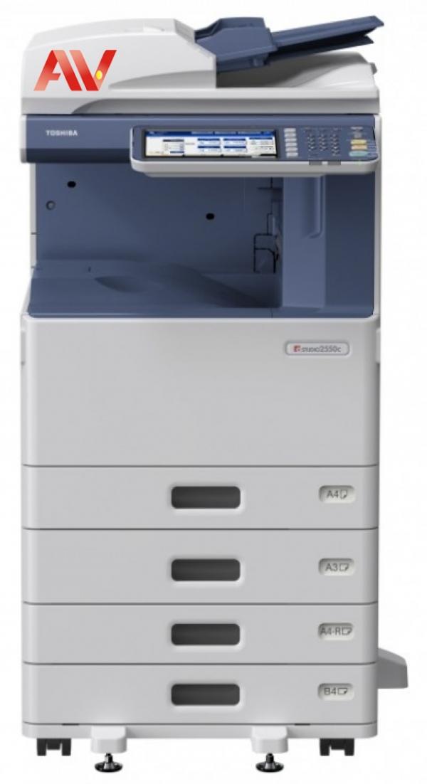 Cho thuê Máy Photocopy Toshiba e-Studio 457 / E457 tốc độ 45 trang giá rẻ