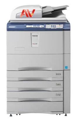 Cho Thuê Máy Photocopy Toshiba E756/E856/E757/E857 giá rẻ