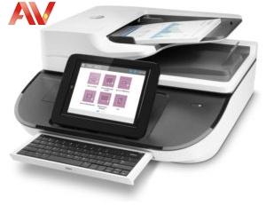 Đại lý phân phối bán sỉ và lẻ máy scanner HP Digital Sender Flow 8500 fn2 L2762A chính hãng giá rẻ