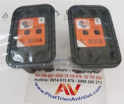 Đầu phun màu CMY Collor Print Head Canon QY6-8019-000 CA92 G1000 / G2000/ G3000 / G1010 / G2010 / G3010 / G4010