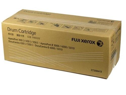 Drum Fuji Xerox CT350413, nguyên bộ chính hãng